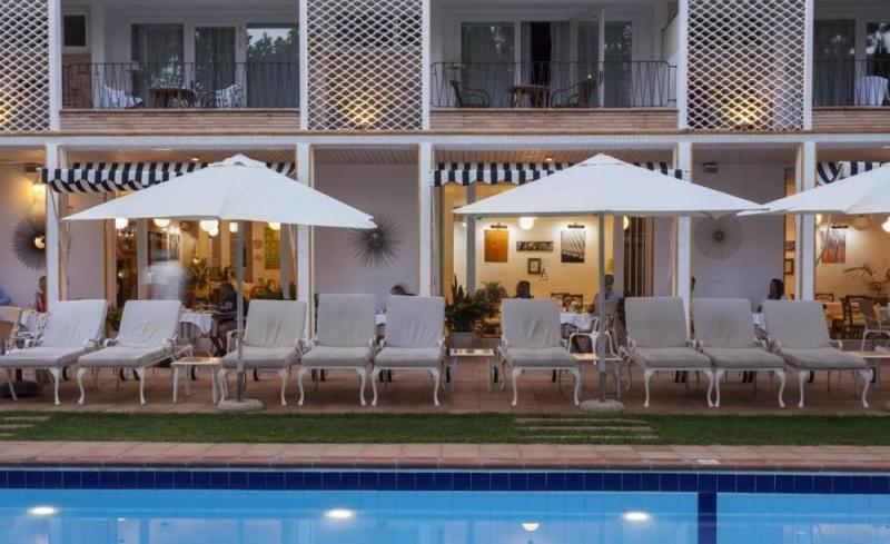 Hotel für Frauen in Palma de Mallorca