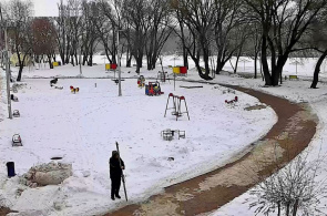 "Touristenkomplex ""Gold Coast"". Webcams Chernihiv online"