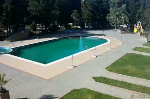 Resort Hotel Demerdzhi Webcam online