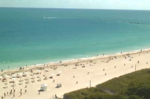 Miami Beach Webcam online