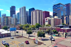 Stadtzentrum. Denver Webcams online