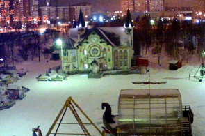 Tagansky Park Webcam online