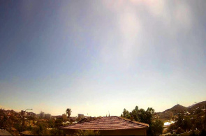 Wetter Webcam der Hauptstadt Namibias. Windhoek Webcams online