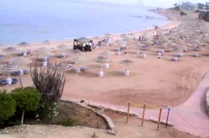 Am Strand Domina Coral Bay Aquamarin Webcam