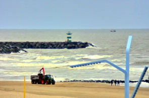 Surf Webcam Sheveningen Webcam Online