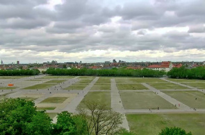Theresien Wiese. München Webcams online