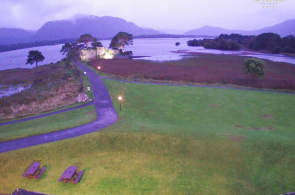 Hotel The Lake Hotel Killarney. Killarney Webcams