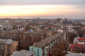 Feodosia Webcam online. Stadtpanorama