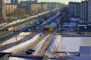 Chemists Square Cherepovets Webcam online