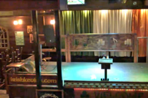 Irish Kevins Irish Bar Webcam online, Szene
