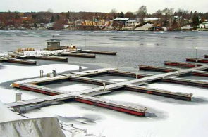 Collins Bay Marina Kingston Webcams online