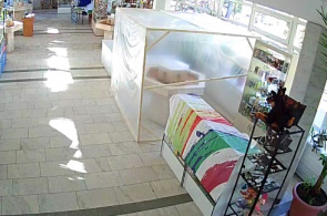 "Trinkgalerie ""Source Nalchik"" Webcam online"