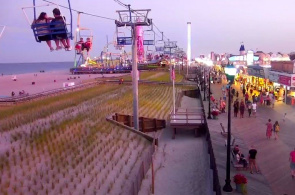 Resort City Seaside Heights Online - Reisen Sie in US-Städte